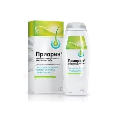 Priorin / Приорин Шампоан 200 ml