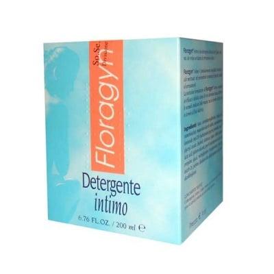 Floragyn / Флоражин Интимен течен сапун, Течност: 200 ml