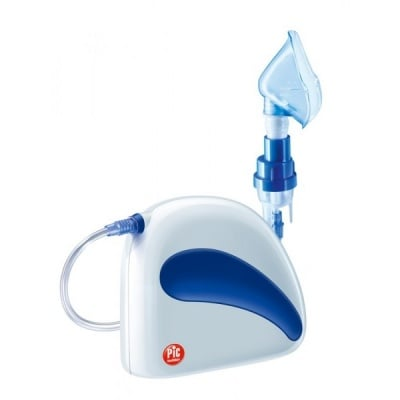 Air Compact / Компактен преносим инхалатор