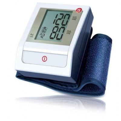 Self Check / Автоматичен апарат за кръвно налягане за китка