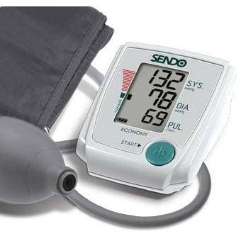 Sendo Economy / Полуавтоматичен апарат за кръвно налягане