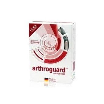 Arthroguard / Артрогард капс., Брой капсули: 40
