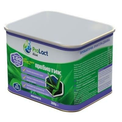 ProLact Aloe 300 g / Пролакт Алое 300 гр.
