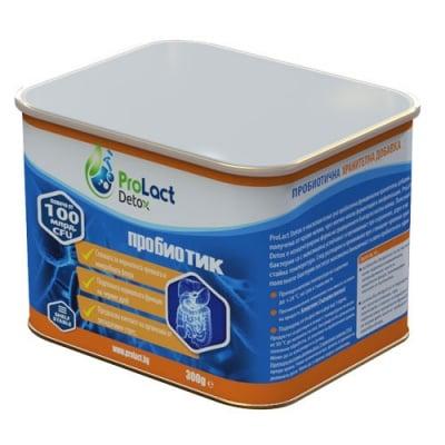ProLact Detox 300 g / ПроЛакт Детокс 300 гр.