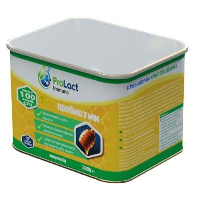 ProLact Immuno with Honey 300 g / Пролакт Имуно 300 гр.