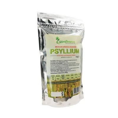 Psyllium 150 g Zdravnitza / Псилиум 150 гр. Здравница