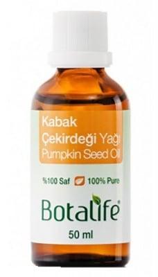 Botalife Pumpkin seed oil 50 ml / Боталайф Масло от семена на тиква 50 мл.