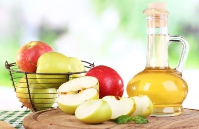 Ябълковият оцет и невероятните му приложения