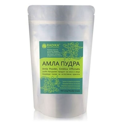 Radika Amla powder 100 g / Радика Амла прах 100 гр.