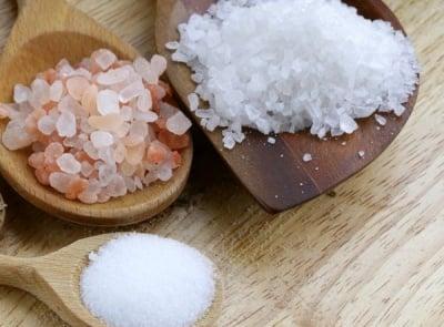 Различните видове сол - кои са полезни за здравето и кои - не?