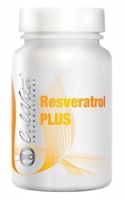 Calivita Resveratrol plus 60 capsules / Каливита Ресвератрол Плюс 60 капсули
