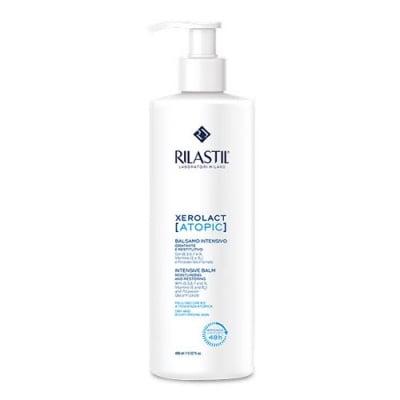 Rilastil Xerolact Atopic Intensive Balm 400 ml / Риластил Ксеролакт Атопик Балсам 400 мл.
