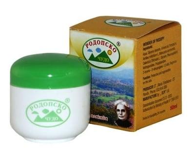 Wonder of Rodopy cream 50 ml. / Крем Родопско чудо 50 мл.