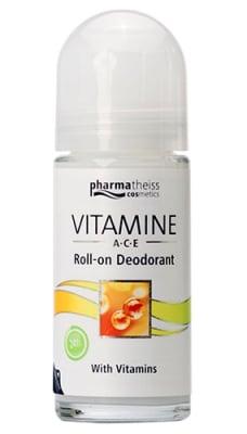 Doliva Roll - on deodorant vitamine 50 ml. / Долива Део рол-он витамин 50 мл.