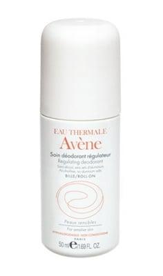 Avene Deodorant roll on for sensitive skin 50 ml / Авен Дезодорант рол-он за чувствителна кожа 50 мл.