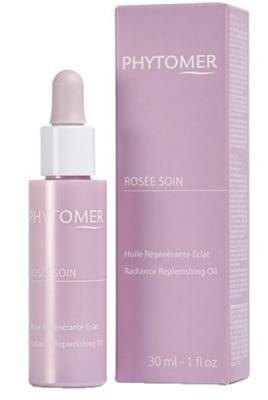 Phytomer Rose soin radiance replenishing oil 30 ml. / Фитомер Розе сойн Есенция за красота подхранващо масло 30 мл.