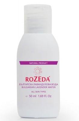 Rozeda Lavander water spray 50 ml. / Розеда Лавандулова вода 50 мл.