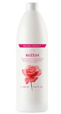 Rozeda Rose water 1000 ml. / Розеда Розова вода 1000 мл.