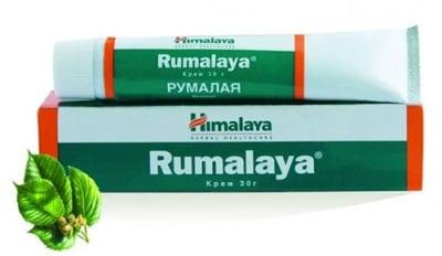 Rumalaya cream 30 g Himalaya / Румалая крем 30 гр. Хималая