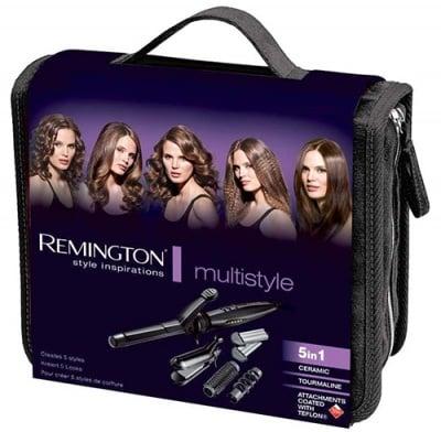 Remington multistyle S8670 / Ремингтон комплект за прически S8670