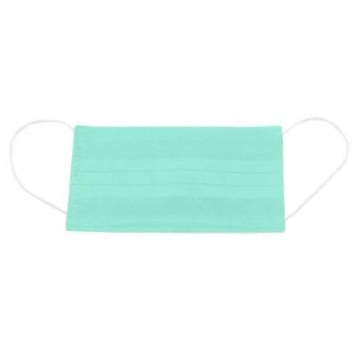 Three - layer Sanitary Face Mask 1 pcs. / Трипластова санитарна маска с ластик 1 брой