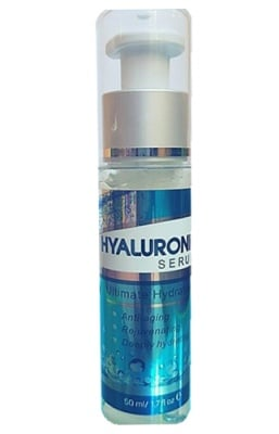 Hyaluronic Acid Face Serum 50 ml Dr. Green / Серум за лице с Хиалуронова киселина 50 мл. Др. Грийн