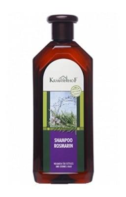 Shampoo Rosmarin oily hair 500 ml. Asam / Асам Шампоан с Розмарин за мазна коса 500 мл.