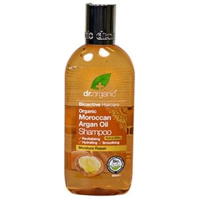 Dr. Organic Moroccan Argan Oil Shampoo 265 ml. / Др. Органик Арган Шампоан 265 мл.