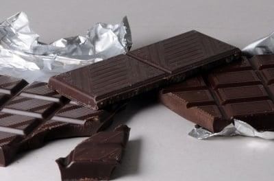 10 причини защо черният шоколад е полезен за здравето