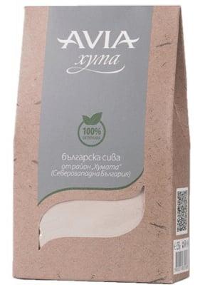 Avia clay grey powder 250 g / Авиа Хума сива прах 250 гр.