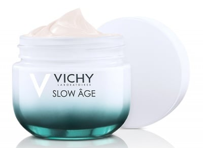 Vichy Slow Age Cream moisturiser 50 ml. / Виши Slow Age Крем срещу Стареене 50 мл.