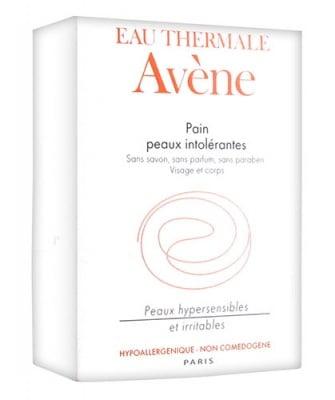Avene Soap for intolerant skin 100 g / Авен Сапун за нетолерантна кожа 100 гр.