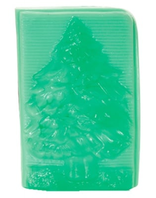 Bioherba soap with Pine forest 120 g / Биохерба Сапун Борова гора 120 гр.