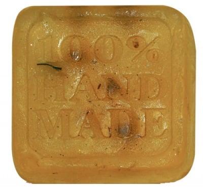 Bioherba soap with plantain 60 g / Биохерба Сапун с Живовляк 60 гр.