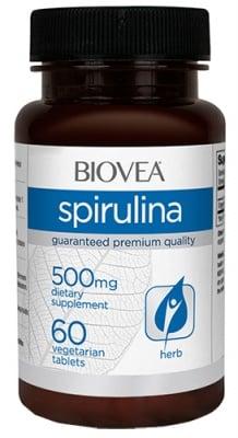 Спирулината - чудното водорасло с много ползи за здравето