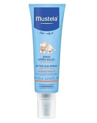 Mustela after sun lotion 125 ml. / Мустела лосион за след слънце 125 мл.