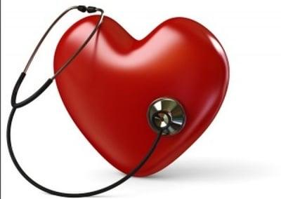 Сърдечносъдови заболявания - убиец N1