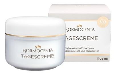 Hormocenta Day cream 75 ml. / Хормоцента Дневен крем за лице за зряла и суха кожа 75 мл.