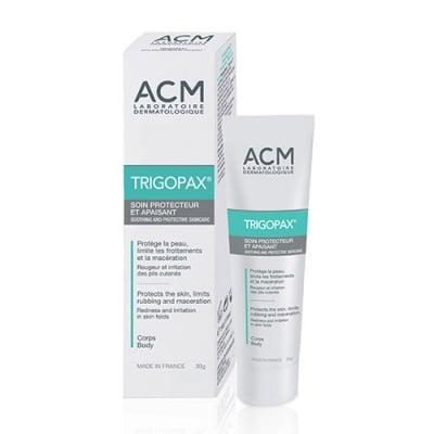 Trigopax 30 g / Тригопакс крем против подсичане 30 гр.