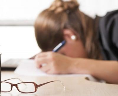8 болести, чийто основен симптом е умората