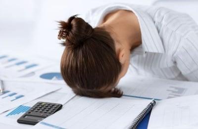 Умората може да е знак за по-сериозни заболявания