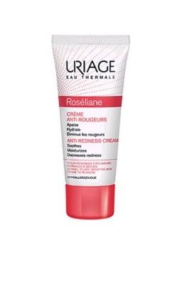 Uriage ROSELIANE Anti- redness cream sensitive skin prone to redness 40 ml. / Уриаж ROSELIANE крем за лице против розацея 40 мл.