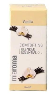 Vanilla essential oil 10 ml. MIAROMA / Етерично масло от Ванилия 10 мл. MIAROMA