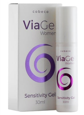Viagel sensitivity gel for women 30 ml. / Виагел стимулиращ гел за жени 30 мл.