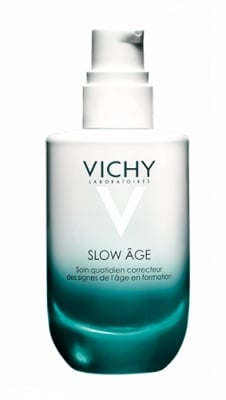 Vichy Slow Age Fluid moisturiser 50 ml. / Виши Slow Age Флуид срещу Стареене 50 мл.