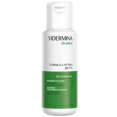 Vidermina CLX Intimate gel 300 ml / Видермина CLX Интимен гел 300 мл.