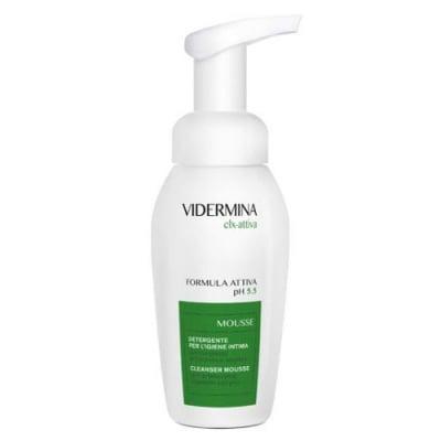 Vidermina CLX Intimate mousse 200 ml / Видермина CLX Интимна пяна 200 мл.