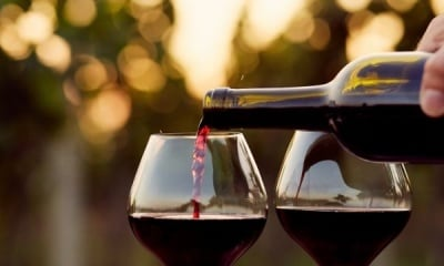Виното - божествената напитка с много ползи за здравето