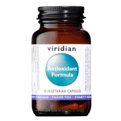 Antioxidant formula 30 capsule