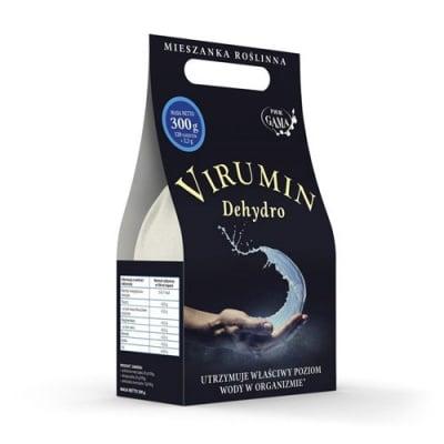 Virumin Dehydro 120 tea bags / Вирумин Дехидро 120 филтърни пакетчета